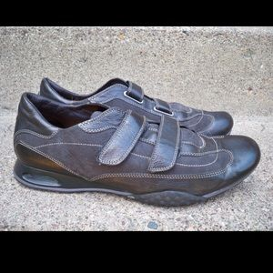 Cole Haan Leather Men's Driving Shoes Size 11.5 M